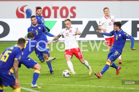 Mecz: Polska - Andora