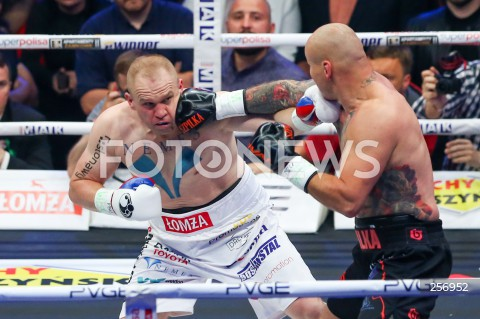 Gala Knockout Boxing Night 15 w Rzeszowie