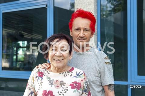 Spotkanie autorskie z Grażyną i Michałem Wiśniewskim w Warszawie
